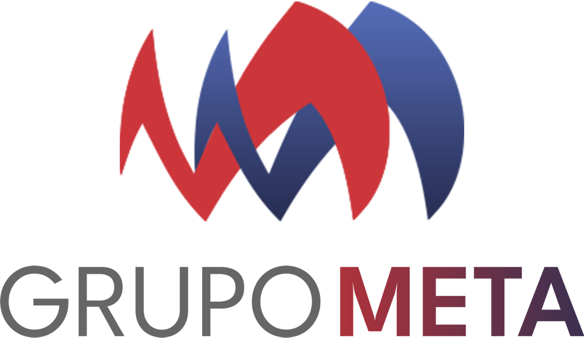 Grupo Meta Logo